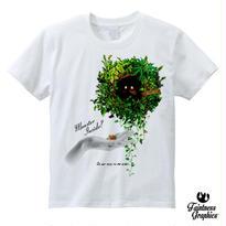 Monster Inside?  / アートグラフィックTシャツ