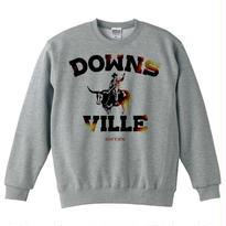 Downsville (スウェット)