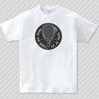 Love Tennis Black ver.