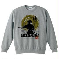 Last Samurai  (和風グラフィックスウェット)