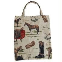 Austrian horse bag