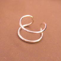 silver ring925 tworing