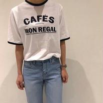 CAFE Tshirt