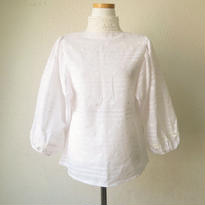turtle tunic blouse