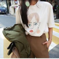 rkg print Tshirt