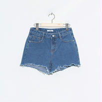 highwaist shortpants