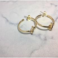 knot pierce
