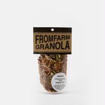 FROM FARM /GRANOLA(グラノーラ)-CITRUS(SHIRANUI)&KIWI不知火&キウイ