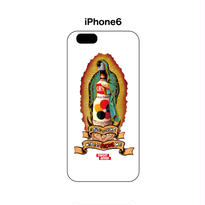 GOD FORGIVE ME iphone6 case (White)