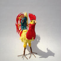 鶏 TH0015