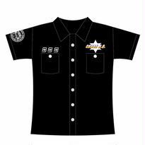 チェイスH.Q. 〜H.Q.Series Working Shirt〜