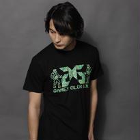 FIGHTING STYLE  Camo Tee  (ファイティングスタイル Tシャツ)