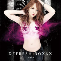 V.A.【DEFRESH BOXXX vol.1】