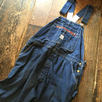 [USED] POINTER  OVERALL ローバックタイプ!