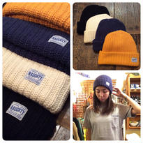 [Naughty]   LOCAL WATCH CAP 2