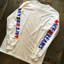 [CHEAP TIME$] NICE DREAMS ロンTee