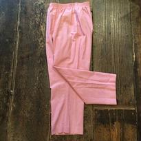 [USED] ピンクの イージー パンツ