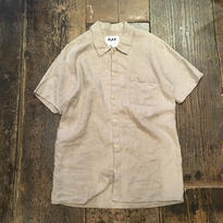 [USED]渋〜いLINENシャツ