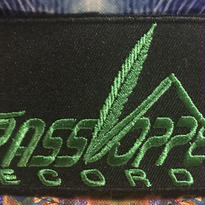 "Grasshopper records ""G Patch"""