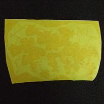 被せ用マスク ぶどう(小)