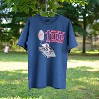 タイフェスVo1ゴセットテープロゴTシャツ