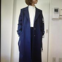 CATCOPY  「chster  field  coat」