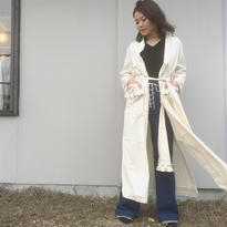 THE Dallas  「Fringe Coat」