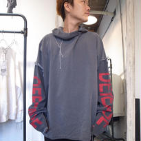 SEMBLE  「Pull Over Mask Coat 2」