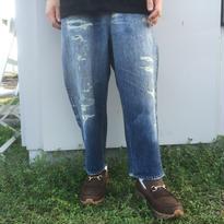 VOTE MAKE NEW CLOTHES  3D 41 DENIM pants