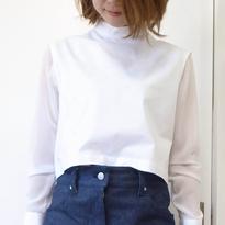 CATCOPY  「stand  collar  shirts」