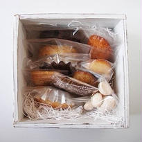 Graines Sweets BOX(M)