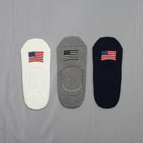 ROSTERSOX cover sox  USAFLAG