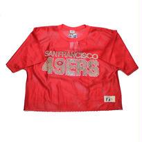 SANFRANCISCO 49ERS vintage   -SIZE L -