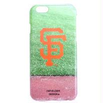 INFIELDER DESIGN SAN FRANCISCO GIANTS iPhone6/6S CASE