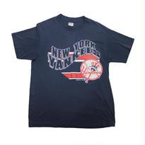 Newyork Yankees 1989 vintage tee  - size L -