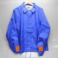 INFIELDER DESIGN   Cardinal coach jacket  BLUE - size L -