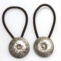 Indian Jewelry Julia Smith - コンチョ(TI11)