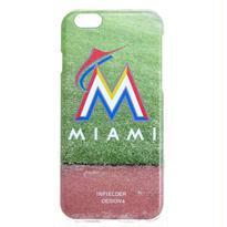 INFIELDER DESIGN MIAMI MARLINS iPhone6/6S CASE