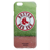 INFIELDER DESIGN BOSTON RED SOX iPhone6/6S CASE