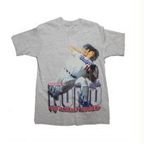 HIDEO NOMO #16  vintage tee ① - size M -