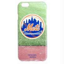 INFIELDER DESIGN NEWYORK METS iPhone6/6S CASE