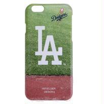 INFIELDER DESIGN LA DODGERS iPhone6/6S CASE