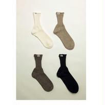 INFIELDER DESIGN LINEN SOCKS