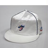 INFIELDER DESIGN   SUKAJAN CAP  WHITE