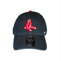 47Brand Boston Redsox logo cap