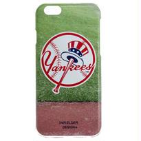 INFIELDER DESIGN NEWYORK YANKEES HAT iPhone6/6S CASE