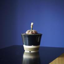 瑞昌(実生)× AMETSUCHI pot (S)