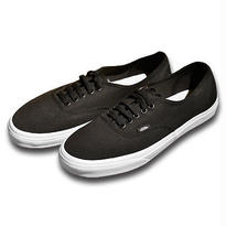 VANS AUTHENTIC BLACK&WHITE VN-0W4NDIQ