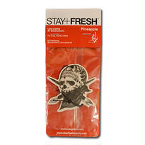 STAY+FRESH AIR FRESHENER USUGROW/PINEAPPLE
