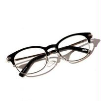 CUTRATE BROW TYPE GLASSE CLEAR CR-16AW003G